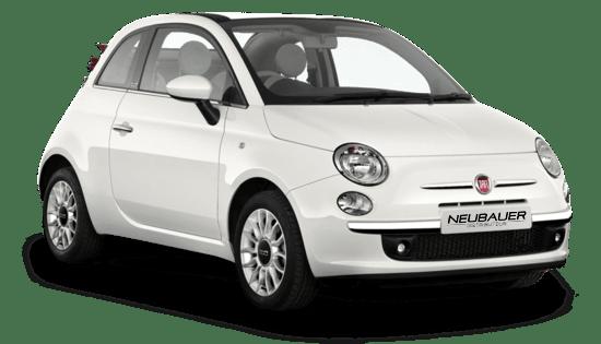 Fiat 500 Neubauer