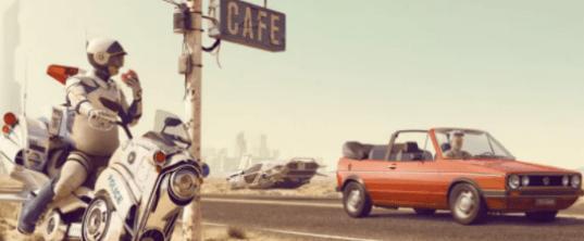 Volkswagen : Marques automobiles du Groupe NEUBAUER