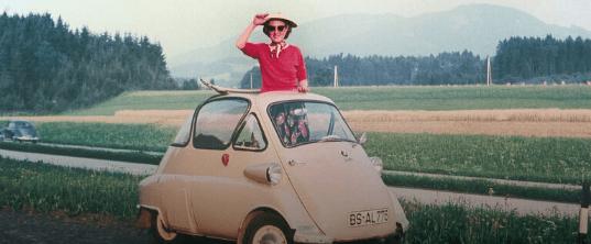 Voiture BMW : Marques automobiles du Groupe NEUBAUER