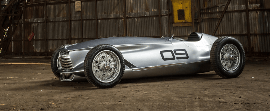 Voiture Infiniti : Marques automobiles du Groupe NEUBAUER