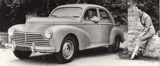 Voiture Peugeot : Marques automobiles du Groupe NEUBAUER