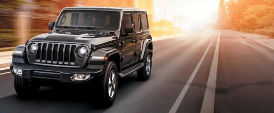 Voiture Jeep : Marques automobiles du Groupe NEUBAUER