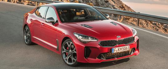 Voiture Kia : Marques automobiles du Groupe NEUBAUER