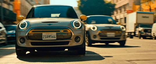 Voiture Mini : Marques automobiles du Groupe NEUBAUER