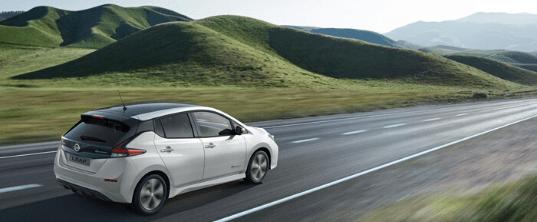 Voiture Nissan : Marques automobiles du Groupe NEUBAUER