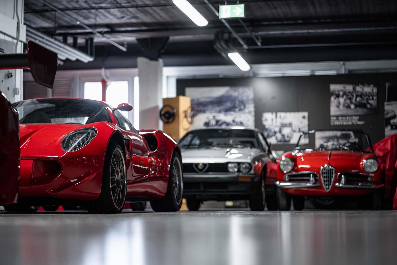 Alfa Romeo célèbre ses 110 ans : la gamme 2020, les modèles en prévision
