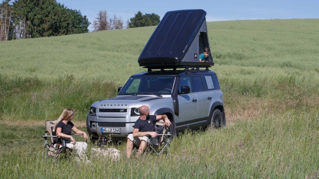 Land Rover autohome