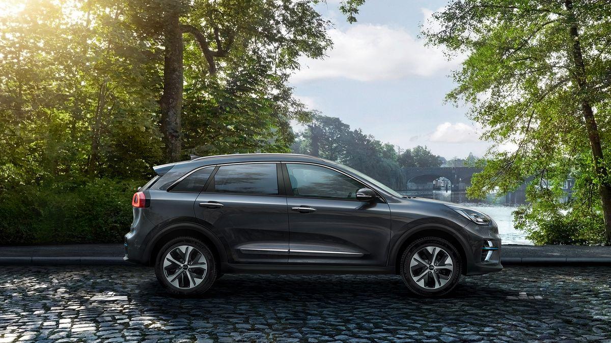 Kia e-Niro : le SUV qui va vous faire craquer pour la marque coréenne