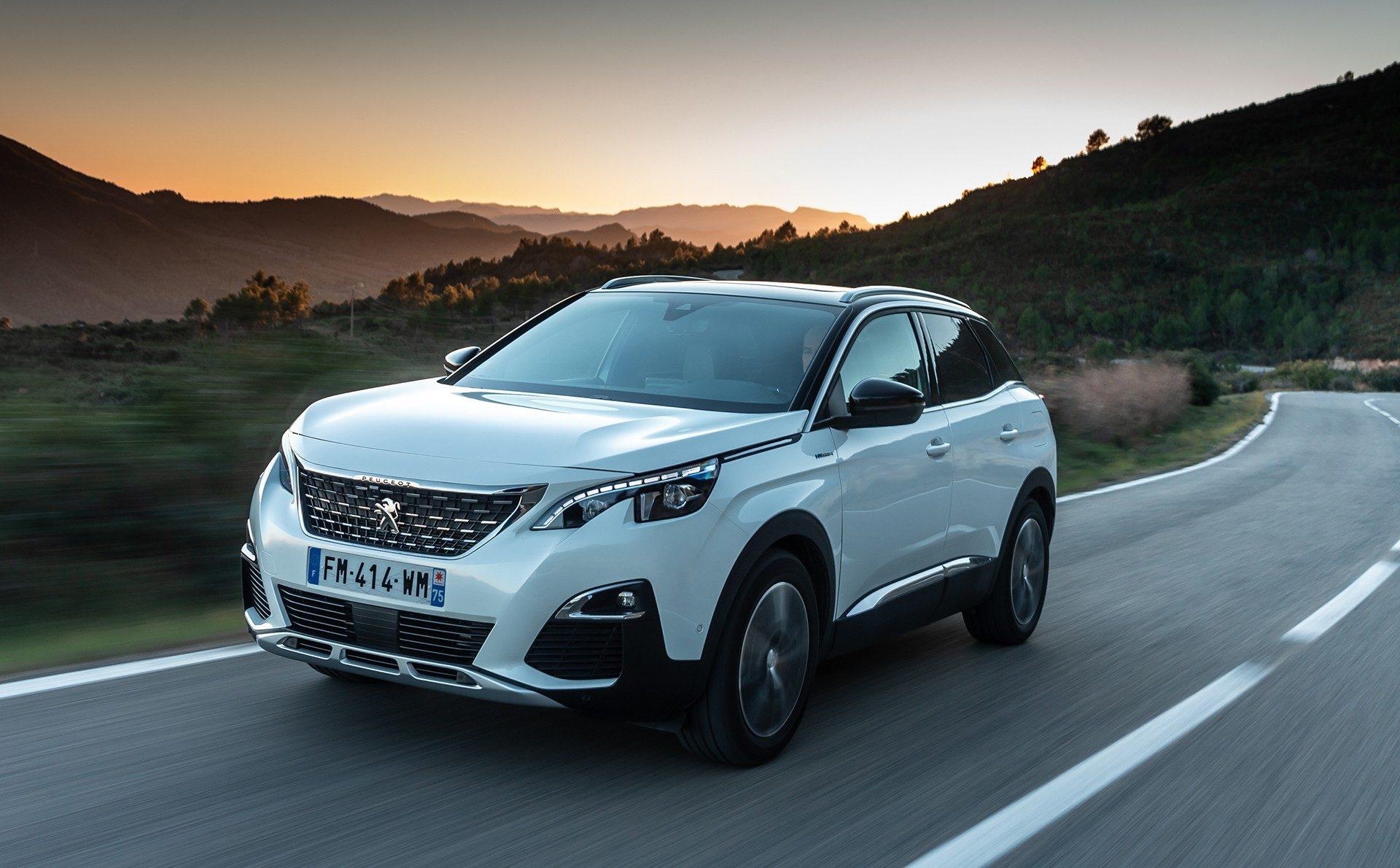 Les ventes de voitures électriques et hybrides en forte hausse