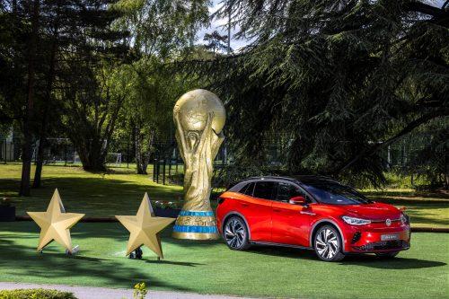 Les coulisses du partenariat Volkswagen x Euro 2021