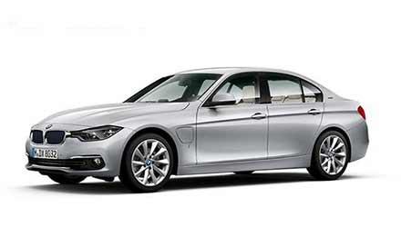 BMW iPerf
