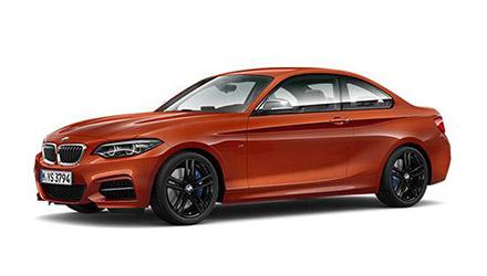 BMW Serie2